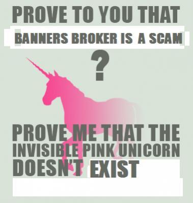 Banners broker is it down