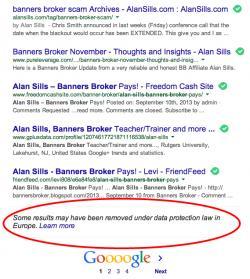 Banners broker review uk